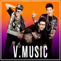 Những Bài Hát Hay Nhất Của V.Music - V.Music