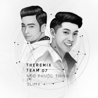 Noo Phước Thịnh The Remix 2016 - Noo Phước Thịnh, DJ SlimV