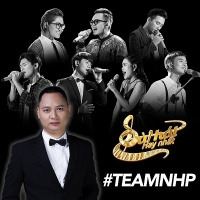 Album Sing My Song season 1 - Team Nguyễn Hải Phong - Various Artists