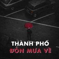 Thành Phố Đón Mưa Về - Various Artists