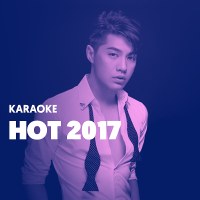 Beat Karaoke Nhạc Hot 2017 - Various Artists