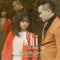 Cô Đơn Có Khi Bình Yên (Single) - Thành Đại Siêu, Pittu Quyên