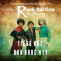 Rock Sài Gòn & Rêu Phong (Mashup) - MTV