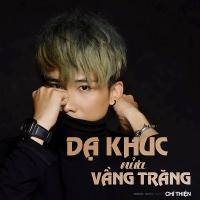 Dạ Khúc Nửa Vầng Trăng (Single) - Chí Thiện