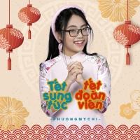 Tết Sung Túc, Tết Đoàn Viên (Single) - Phương Mỹ Chi
