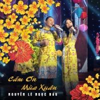 Cảm Ơn Mùa Xuân (Single) - Nguyễn Lê Ngọc Báu, Thanh Lan (Trẻ)