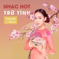 Nhạc Hot Trữ Tình Bolero Tháng 01/2019 - Various Artists
