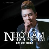 Nhớ Lắm Người Anh Em (Single) - Ngô Viết Trung