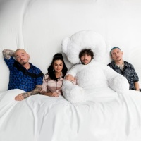 I Can't Get Enough (Single) - Selena Gomez, J Balvin, Tainy, Benny Blanco