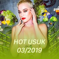 Nhạc Hot USUK Tháng 3/2019 - Various Artists