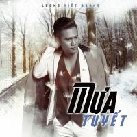 Mưa Tuyết (Single) - Lương Viết Quang