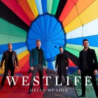 Hello My Love (Single) - Westlife
