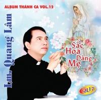 Sắc Hoa Dâng Mẹ - Quang Lâm
