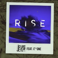 Rise (Single) - IZ*ONE, Jonas Blue