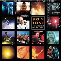 One Wild Night Live 1985-2001 - Bon Jovi