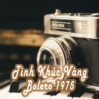 Tình Khúc Vàng Bolero 1975 - Various Artists