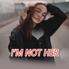 I'm Not Her - Various Artists