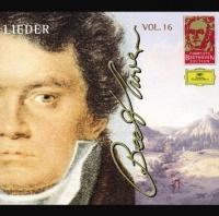 Beethoven Lieder Vol. 16 - Beethoven