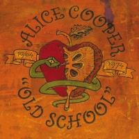 Old School - Alice Cooper