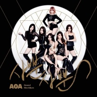 Like A Cat (Mini Album) - AOA