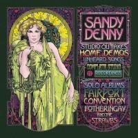 Sandy Denny Complete Edition - Sandy Denny