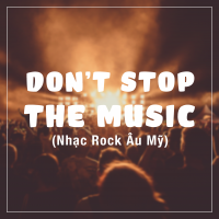 Don't Stop The Music - Various Artists