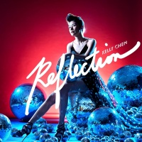 Reflection - Kelly Chen