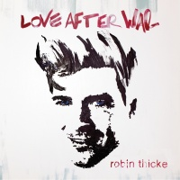 Love After War - Robin Thicke