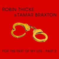 For The Rest Of My Life - Robin Thicke