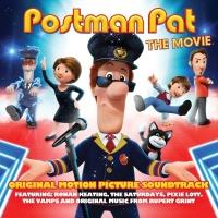 Postman Pat Original Motion Pi - The Saturdays