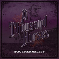 Back To Me - A Thousand Horses