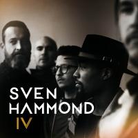 IV - Sven Hammond