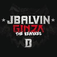 Ginza - J. Balvin