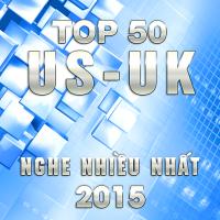Những Bài Hát Âu Mỹ Được Nghe Nhiều Nhất 2015 - Various Artists
