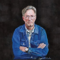 Can't Let You Do It - Eric Clapton