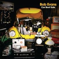 Happy Tears - Bob Evans