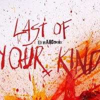 Last Of Your Kind - Ed Harcourt