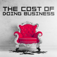 The Cost Of Doing Business - Ember Falls