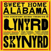 Sweet Home Alabama - The Count - Eric Church