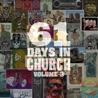 61 Days In Church Volume 3 - Eric Church