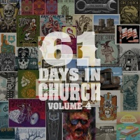 61 Days In Church Volume 4 - Eric Church