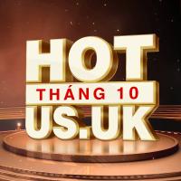 Nhạc Hot USUK Tháng 10/2015 - Various Artists