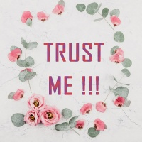 TRUST ME - Various Artists