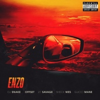 Enzo (Single) - DJ Snake, Various Artists, Offset