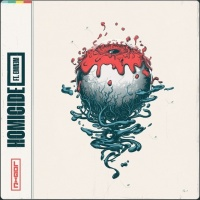 Homicide (Single) - Logic, Eminem