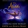 """A Whole New World (End Title) (Single) (From """"Aladdin""""/Soundtrack Version) - Zayn, Zhavia"""