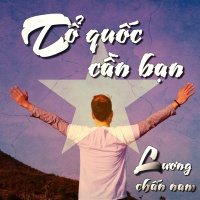 Tổ Quốc Cần Bạn (Single) - Lương Chấn Nam