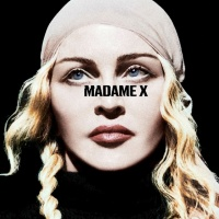 Crave (Single) - Madonna, Swae Lee