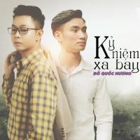Kỷ Niệm Xa Bay (Single) - Đỗ Quốc Hương