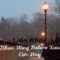 Liên Khúc Nhạc Vàng Bolero Xưa Cực Hay - Various Artists